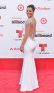 Billboard and Gaby Espino