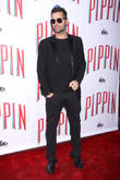 Opening night of the Broadway musical 'PIPPIN' at the Music Box Theatre