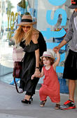 Rachel Zoe And Skylar Berman -...