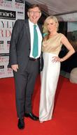 Gerald Kean and Lisa Murphy