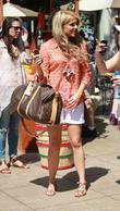 ali fedotowsky at the grove in hollywood 260413