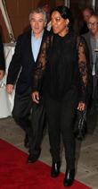 Robert  De Niro, Grace Hightower, BMCC Tribeca Performing Arts Center, Tribeca Film Festival