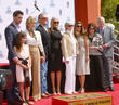 Troy Garity, Jane Fonda, Peter Fonda, Shirlee Fonda and Guests