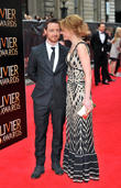 James McAvoy, Anne-Marie Duff