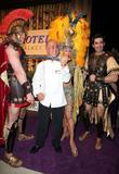 Caesars, Nobu Matsuhisa and Las Vegas
