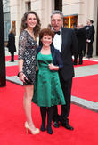Imelda Staunton, Daughter and Husband
