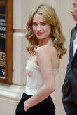 Say Hello To British Star Lily James, Disney's Cinderella [Pictures]