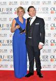 Marianne Elliott and Lee Evans