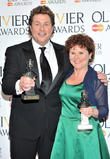 Michael Ball and Imelda Staunton