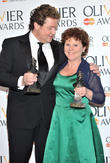 Michael Ball and Imelda Staunton