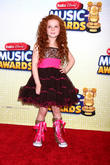 Francesca Capaldi, Nokia Theater, Disney