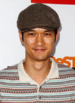 Harry Shum Jr., TCL Chinese Theater
