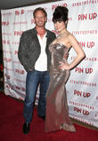 pin up starring claire sinclair premieres at strat 290413