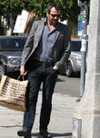 James Purefoy Out And About