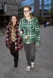 tom fletcher with his new wife giovanna 290413