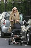 Fearne Cotton In Notting Hill