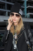 Cara Delevingne Drops Bag of White Powder While Searching For Keys [Pictures]