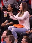 Khloe Kardashian, Staples Center