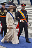 inauguration of king willem alexander 300413