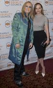 Melissa Etheridge, Christina Ricci, Pier 60