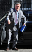 Minister Without Portfolio Kenneth Clarke