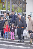 phillip seymour hoffman and his daughters willa and 300413