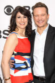 Stephanie J. Block and Will Chase