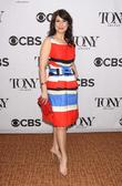 Meet The 2013 Tony Award Nominees Reception