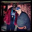Phillip Seymour Hoffman, Snoop Dogg and Snoop Lion