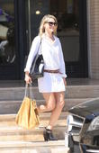 ali larter at barneys 020513