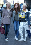 Attomic Kitten, Liz Mcclarnon, Natasha Hamilton and Kerry Katona