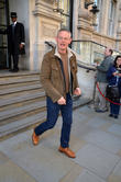 Martin Clunes Used Tv Medical Knowledge To Diagnose Wife