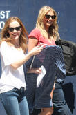 Leslie Mann and Kate Upton