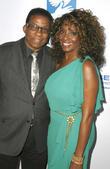 Herbie Hancock and Kandance Lindsey