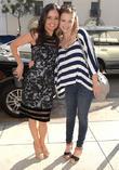 Danica McKellar and Guest