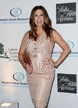 Rita Wilson, The Beverly Wilshire Hotel, Saks Fifth Avenue