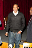 jay z attends a press conference in support of the 020513