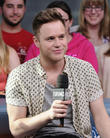 Olly Murs - Olly Murs Appears...