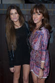 Charley Webb and Sheree Murphy