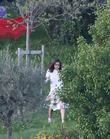 keira knightley seen entertaining guests 030513