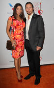 Christine Devine and Sean Mcnabb