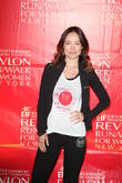 Olivia Wilde - Revlon Global Brand...