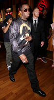sean diddy combs hosts fight night after-party 040513