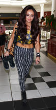 Jesy Nelson - Little Mix Leaving...