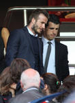 beckham s family at football 050513