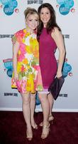 Annaleigh Ashford and Stephanie J. Block