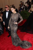 Jennifer Lopez and Michael Kors