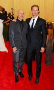 Alexander Skarsgard and Italo Zucchini