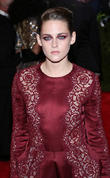 Just When You Thought You Didn't Like Kristen Stewart Much, She Does THIS.