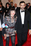 Celebrity Favourite Riccardo Tisci Leaves Givenchy